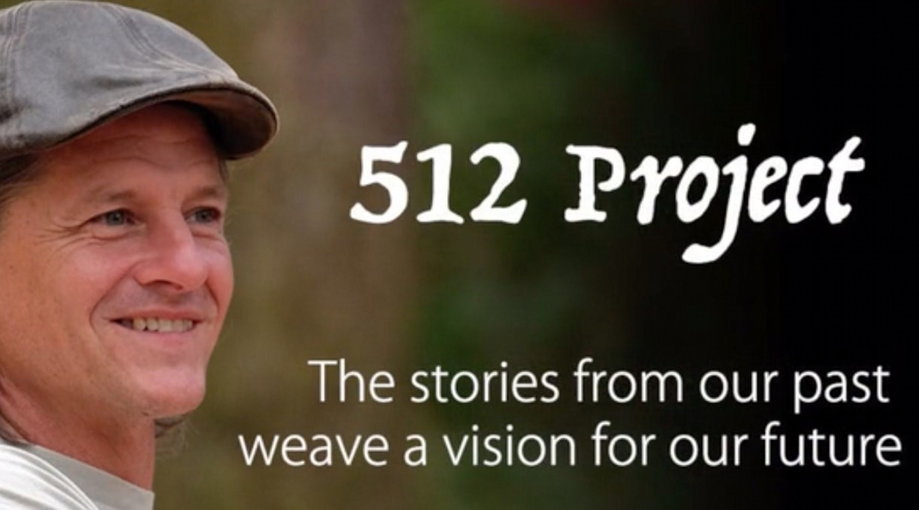 A Nature Connected Culture – The 512 Project By Jon Young
