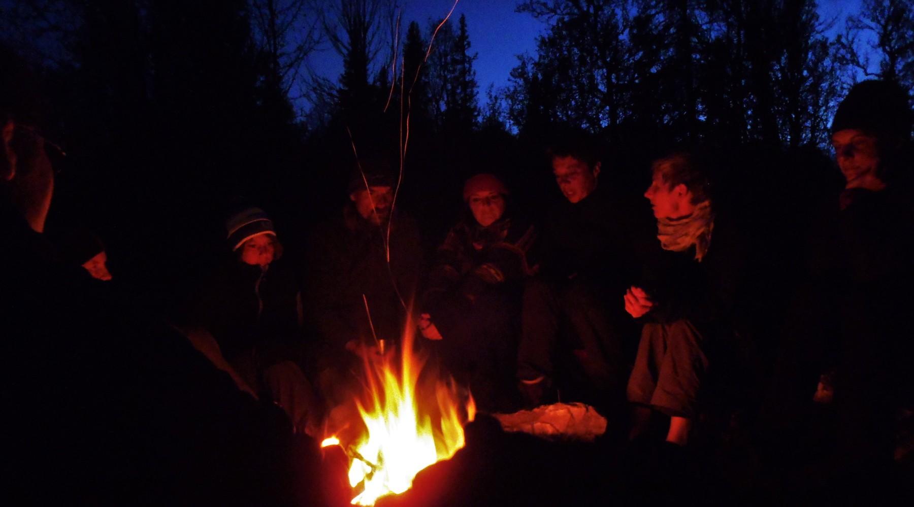 Wanderreise: Wandertour in Norwegen (BIld)
